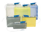 CADD® Medication Cassette Reservoirs with Flow Stop Free-Flow Protection