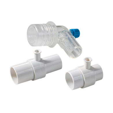 Airway Adapters