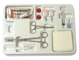 Portex® GRIGGS® Percutaneous Dilation Tracheostomy Kit (International)