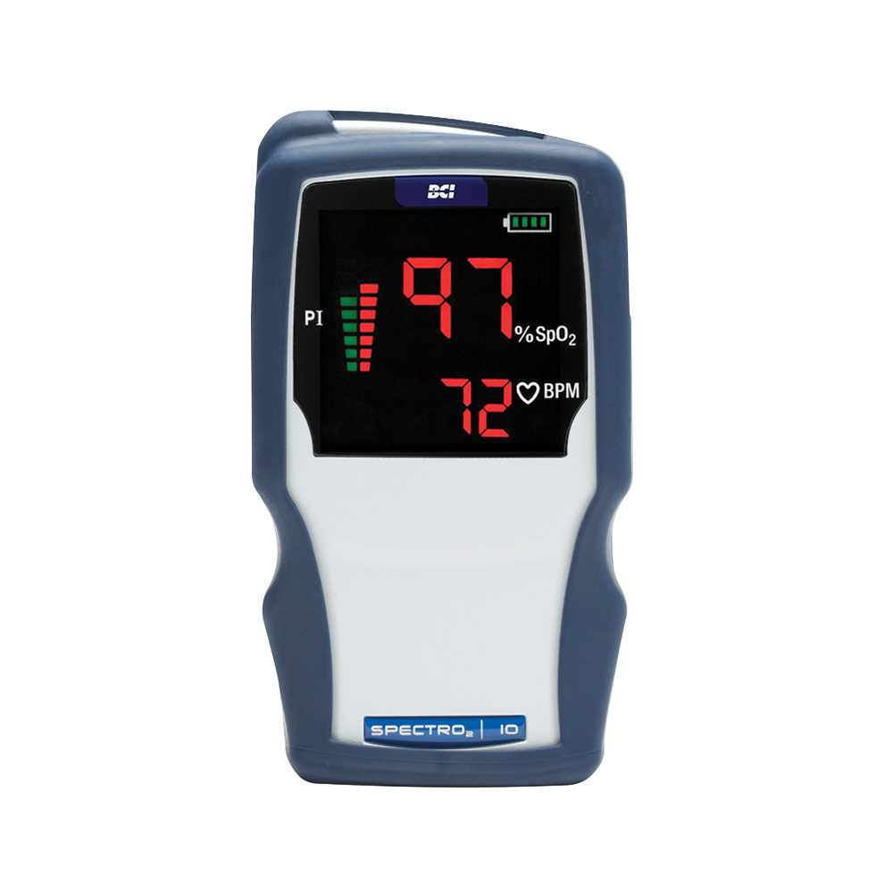 SPECTRO2™ 10 Pulse Oximeter, Patient Monitoring | Smiths Medical