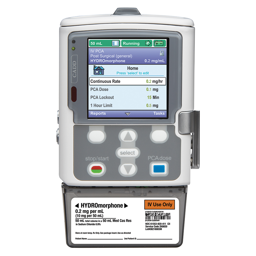 cadd solis ambulatory infusion pump infusion pain management rh smiths medical com  cadd solis vip 2120 service manual