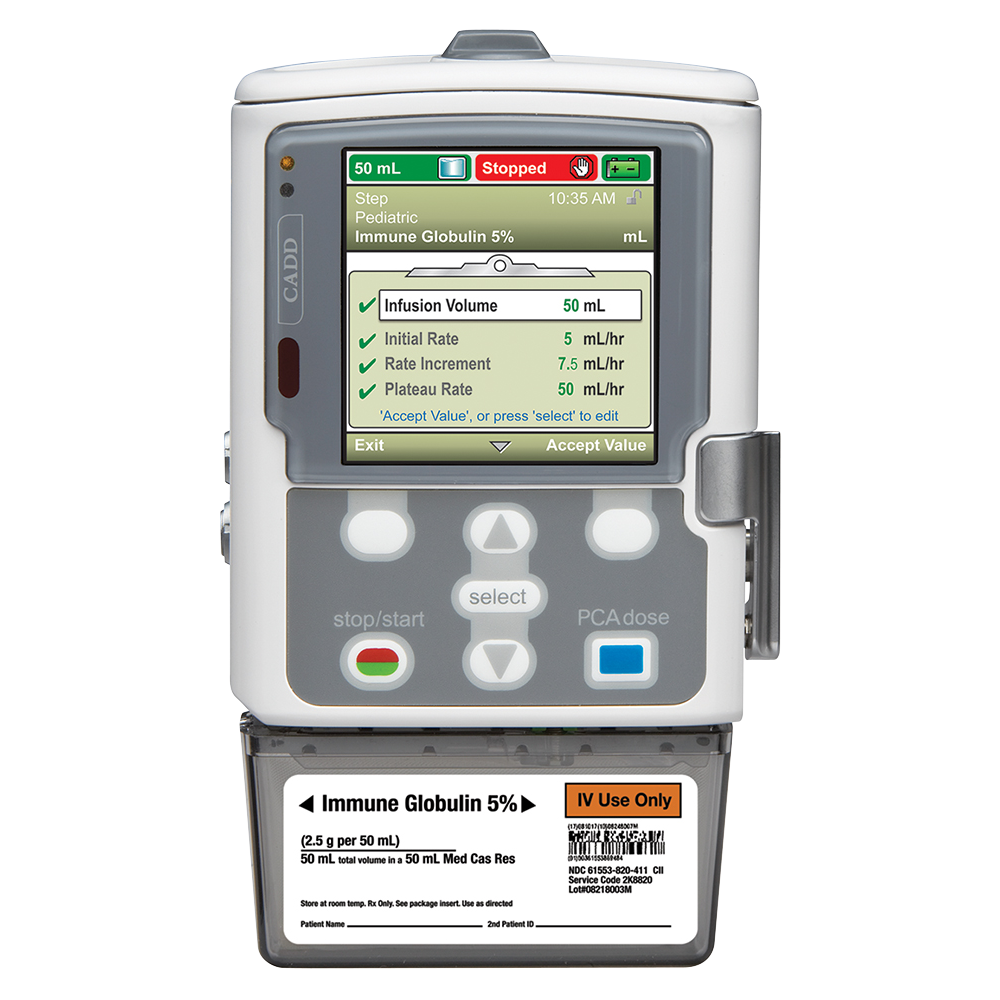 cadd solis vip ambulatory infusion pump infusion smiths medical rh m smiths medical com