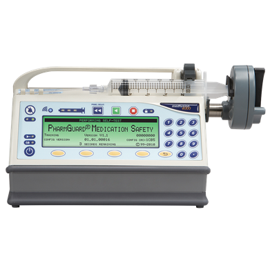 Medfusion® 4000 Wireless Syringe Infusion Pump